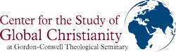 Center for the Study of Global Christianity